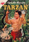 Cover for Tarzán (Editorial Novaro, 1951 series) #52