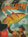 Cover for Vic Torry and His Flying Saucer (L. Miller & Son, 1950 series) #1