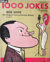 Cover for 1000 Jokes (Dell, 1939 series) #89
