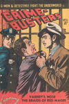 Cover for Crime-Busters (Horwitz, 1950 ? series) #12