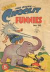 Cover for The Bosun and Choclit Funnies (Elmsdale, 1946 series) #70