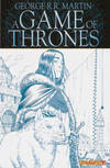 Cover Thumbnail for George R. R. Martin's A Game of Thrones (2011 series) #4 [NECRA Exclusive]