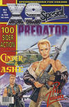 Cover for X9 Spesial (Semic, 1990 series) #9/1993
