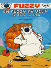 Cover for Fuzzy (Interpresse, 1982 series) #1