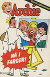 Cover for Archie (Semic, 1982 series) #1/1983