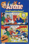 Cover for Archie (Semic, 1982 series) #3/1983