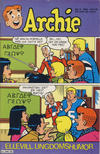 Cover for Archie (Semic, 1982 series) #5/1983