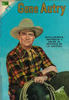 Cover for Gene Autry (Editorial Novaro, 1954 series) #173