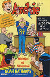 Cover for Archie (Semic, 1982 series) #2/1986