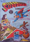 Cover for Superman (K. G. Murray, 1947 series) #39