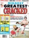 Cover for Biggest Greatest Cracked (Major Publications, 1965 series) #17