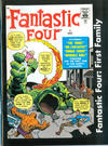 Cover for Fantastic Four: First Family (Marvel, 2005 series)