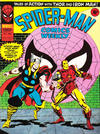 Cover for Spider-Man Comics Weekly (Marvel UK, 1973 series) #141