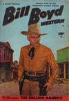 Cover for Bill Boyd Western (Export Publishing, 1950 series) #1