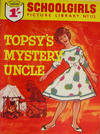 Cover for Schoolgirls' Picture Library (IPC, 1957 series) #172