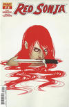 Cover for Red Sonja (Dynamite Entertainment, 2013 series) #8