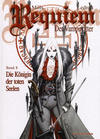 Cover for Requiem (Kult Editionen, 2002 series) #8