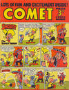 Cover for Comet (Amalgamated Press, 1952 series) #197