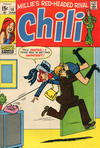 Cover for Chili (Marvel, 1969 series) #14