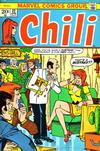 Cover for Chili (Marvel, 1969 series) #22