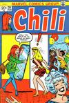 Cover for Chili (Marvel, 1969 series) #24