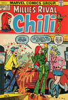 Cover for Chili (Marvel, 1969 series) #25