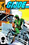 Cover for G.I. Joe, A Real American Hero (Marvel, 1982 series) #44