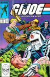 Cover for G.I. Joe, A Real American Hero (Marvel, 1982 series) #74