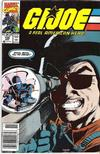 Cover for G.I. Joe, A Real American Hero (Marvel, 1982 series) #106 [Newsstand Edition]