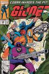 Cover for G.I. Joe, A Real American Hero (Marvel, 1982 series) #130