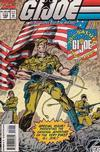 Cover for G.I. Joe, A Real American Hero (Marvel, 1982 series) #152