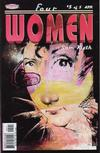 Cover for Four Women (DC, 2001 series) #5