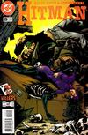 Cover for Hitman (DC, 1996 series) #19