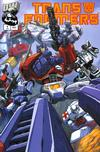 Cover for Transformers: Generation 1 (Dreamwave Productions, 2002 series) #1