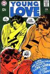 Cover for Young Love (DC, 1963 series) #71