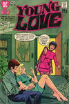 Cover for Young Love (DC, 1963 series) #84