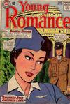 Cover for Young Romance (DC, 1963 series) #127