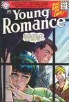 Cover for Young Romance (DC, 1963 series) #146