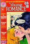 Cover for Young Romance (DC, 1963 series) #176
