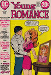 Cover for Young Romance (DC, 1963 series) #191
