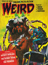 Cover for Weird (Eerie Publications, 1966 series) #v5#5