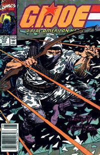 Cover Thumbnail for G.I. Joe, A Real American Hero (Marvel, 1982 series) #103