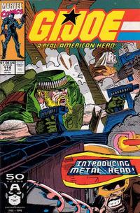 Cover Thumbnail for G.I. Joe, A Real American Hero (Marvel, 1982 series) #114