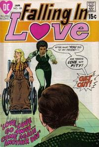 Cover Thumbnail for Falling in Love (DC, 1955 series) #120