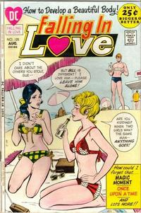 Cover Thumbnail for Falling in Love (DC, 1955 series) #125