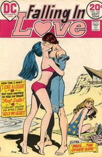 Cover Thumbnail for Falling in Love (DC, 1955 series) #142