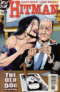 Cover Thumbnail for Hitman (DC, 1996 series) #48