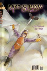 Cover Thumbnail for Moonshadow (DC, 1994 series) #4