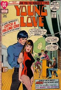 Cover Thumbnail for Young Love (DC, 1963 series) #91