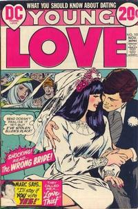 Cover Thumbnail for Young Love (DC, 1963 series) #101
